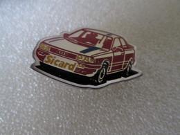 PIN'S   AUDI  80  SICARD - Audi