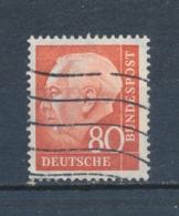 Duitsland/Germany/Allemagne/Deutschland 1956 Mi: 264 Yt: 128A (Gebr/used/obl/o)(4545) - [7] West-Duitsland