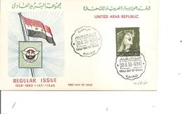Egypte ( FDc De 1959 à Voir) - Egypt
