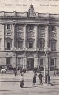 1900'S CPA SPAIN. MADRID. PUERTA DEL PRINCIPE. HAE.- BLEUP - Madrid