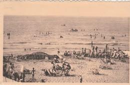 De Haan , Coq Sur Mer , La Plage , Strand - De Haan