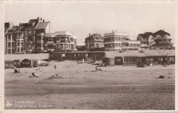 Koksijde ,Coxyde  , Villas Et Sablon Résidence - Koksijde