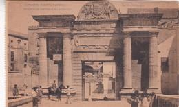 1900'S CPA SPAIN. CORDOBA. PUENTE ROMANO. PUERTA DE ENTRADA A LA CIUDAD. HAUSER Y MENET.- BLEUP - Córdoba