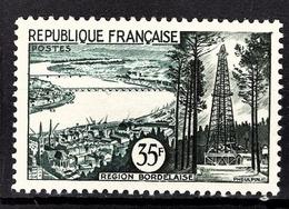 FRANCE 1957 - Y.T. N° 1118  - NEUF** /1 - Unused Stamps