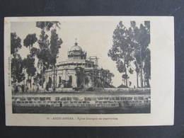 AK Addis Abeba  Ca.1910 /// D*39365 - Äthiopien