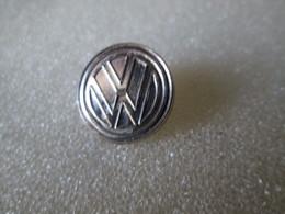 PIN'S   Logo VOLKSWAGEN - Volkswagen