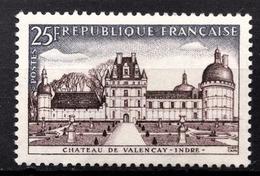 FRANCE 1957 -  Y.T. N° 1128 - NEUF** /4 - France
