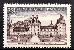 FRANCE 1957 -  Y.T. N° 1128 - NEUF** /6 - France