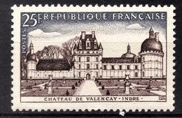 FRANCE 1957 -  Y.T. N° 1128 - NEUF** /7 - France