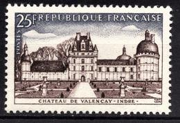 FRANCE 1957 -  Y.T. N° 1128 - NEUF** /8 - France