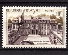 FRANCE 1957 -  Y.T. N° 1126 - NEUF** - France