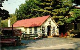 Pennsylvania Kauertown Village Outpost St Peter's Road - United States