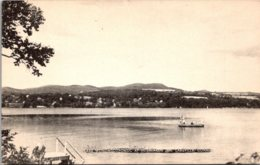 Connecticut Lakeville Lake Wononscopomuc At Interlake Inn - Other