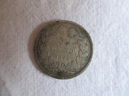 50 Centimes 1846 - France