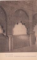 1900'S CPA SPAIN. CORDOBA. INTERIOR DE LA CAPILLA DE SAN FERNANDO. SEÑAN FOTO. HAUSER Y MENET.- BLEUP - Eglises Et Cathédrales