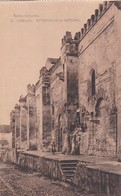 1900'S CPA SPAIN. CORDOBA. EXTERIOR DE LA CATEDRAL. SEÑAN FOTO. HAUSER Y MENET.- BLEUP - Eglises Et Cathédrales