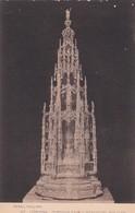 1900'S CPA SPAIN. CORDOBA. CUSTODIA ESTILO GOTICO DEL SIGLO XVI. SEÑAN FOTO. HAUSER Y MENET.- BLEUP - Eglises Et Cathédrales