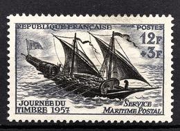 FRANCE 1957 -  Y.T. N° 1093 - NEUF** /3 - France