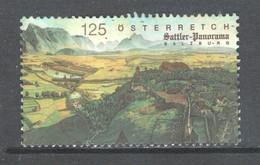 Oostenrijk, Mi 2557 Jaar 2005, Uit Blok 31, Hogere Waarde, Gestempeld - 1945-.... 2ème République