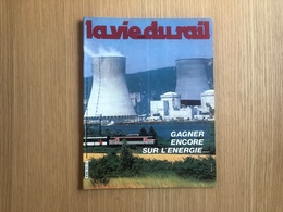 La Vie Du Rail N°1914 - Eisenbahnen & Bahnwesen