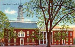 Delaware Dover State House - Dover