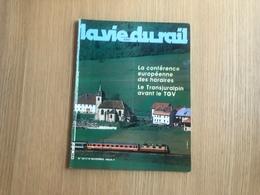 La Vie Du Rail N°1917 - Eisenbahnen & Bahnwesen