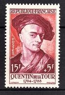 FRANCE 1957 -  Y.T. N° 1110 - NEUF** - France