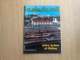 La Vie Du Rail N°1919 - Eisenbahnen & Bahnwesen