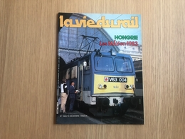 La Vie Du Rail N°1922 - Eisenbahnen & Bahnwesen