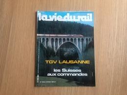 La Vie Du Rail N°1925 - Eisenbahnen & Bahnwesen