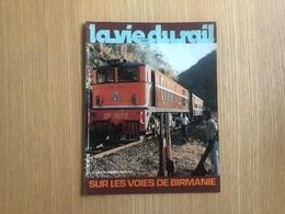La Vie Du Rail N°1927 - Eisenbahnen & Bahnwesen