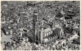 ANTWERPEN - De Hoofdkerk (Luchtopname) - Antwerpen