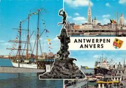 CPM - ANTWERPEN - Antwerpen