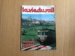 La Vie Du Rail N°1953 - Eisenbahnen & Bahnwesen