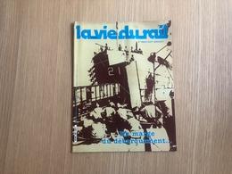 La Vie Du Rail N°1955 - Eisenbahnen & Bahnwesen