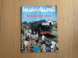 La Vie Du Rail N°1956 - Eisenbahnen & Bahnwesen