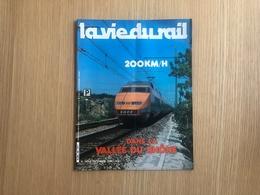 La Vie Du Rail N°1958 - Eisenbahnen & Bahnwesen