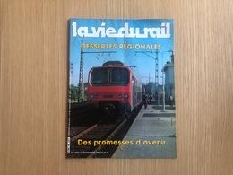 La Vie Du Rail N°1959 - Eisenbahnen & Bahnwesen