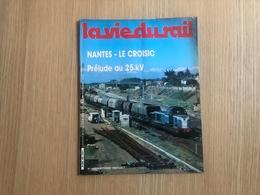 La Vie Du Rail N°1962 - Eisenbahnen & Bahnwesen