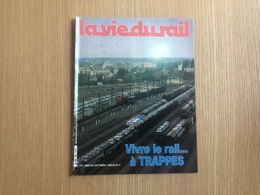 La Vie Du Rail N°1965 - Eisenbahnen & Bahnwesen