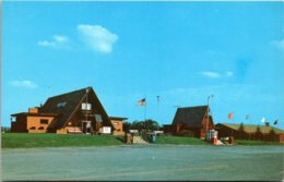 Pennsylvania Knox Wolf's KOA Campground - United States