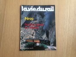 La Vie Du Rail N°1966 - Eisenbahnen & Bahnwesen