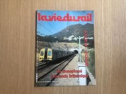 La Vie Du Rail N°1967 - Eisenbahnen & Bahnwesen