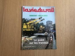 La Vie Du Rail N°1968 - Eisenbahnen & Bahnwesen