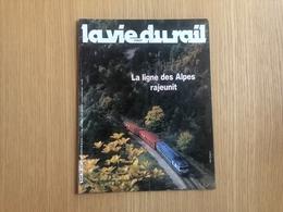 La Vie Du Rail N°1969 - Eisenbahnen & Bahnwesen