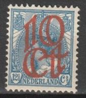 1923 Opruimingsuitgifte NVPH 118 - Ongestempeld/MH/* - Ongebruikt
