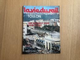 La Vie Du Rail N°1970 - Eisenbahnen & Bahnwesen