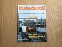La Vie Du Rail N°1971 - Eisenbahnen & Bahnwesen