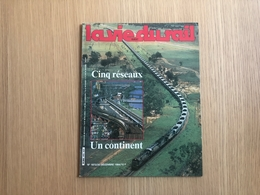 La Vie Du Rail N°1973 - Eisenbahnen & Bahnwesen