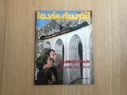 La Vie Du Rail N°1974 - Eisenbahnen & Bahnwesen